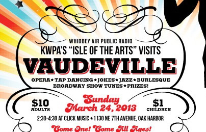 KWPA Vaudeville