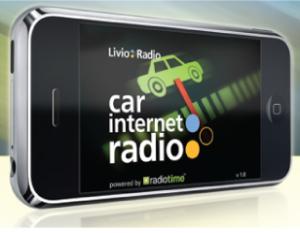 livio_car_internet_radio_app