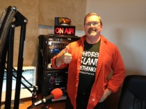 Host Tom Smith of SeculaRadio says thanks for supporting Whidbey AIR.  Tom's show airs on Monday's at 7pm.
