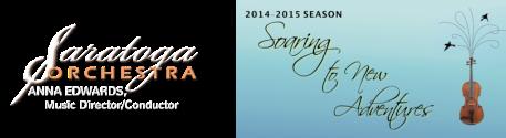 Saratoga Orchestra