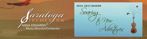Saratoga Orchestra 2015 Trd